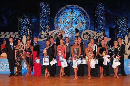 Конкурс бальные танцы в крокус сити