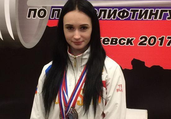 Спортсмены Приангарья удачно выступили напервенстве Российской Федерации попауэрлифтингу