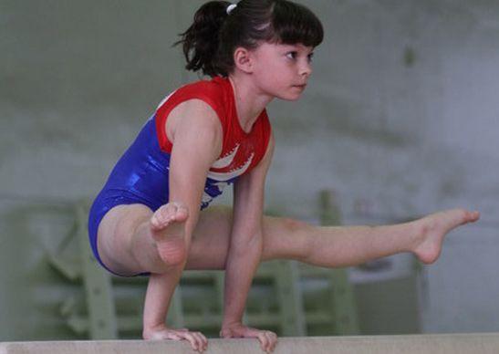 ВКрасноярске завершились 21 Всероссийские состязания поспортивной гимнастике