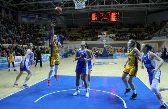 «Чеваката» обыграла 15-кратного Чемпиона РФ